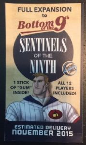 Bottom of the 9th : Sentinels of the Ninth